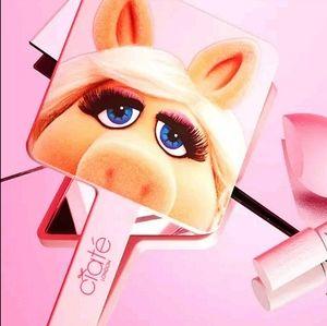 Miss Piggy Handheld Mirror